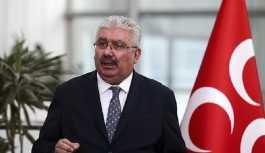 MHP: İYİ Parti'ye saldırı düpedüz provokasyon