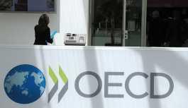 Moody's'in ardından OECD de Türkiye'nin büyüme tahminini düşürdü