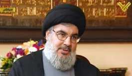 Nasrallah: Seçimler bitti, eğer bir devlet istiyorsak birbirimizle iş birliği yapmamız gerek