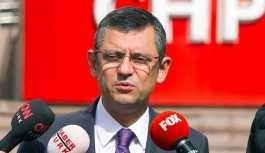 Özgür Özel'den HDP'nin ittifak eleştirisine yanıt