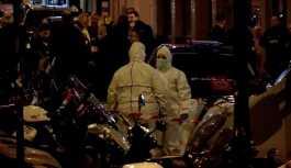 'Paris saldırganının kimliği tespit edildi, anne ve babası gözaltında'