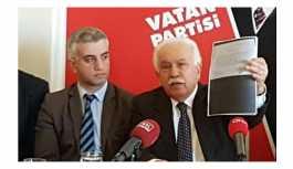 Perinçek'in vaadi: HDP'yi kapattıracağım