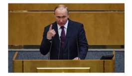 Putin'den dolar çıkışı