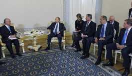 Putin, Trump'ın İran kararını UAEK Başkanı Amano ile konuşacak