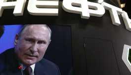 Putin'den Bloomberg editörüne: Provokatör