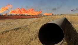 Rosneft ve IKBY, doğalgaz boru hattı inşasına ilişkin anlaşma imzaladı