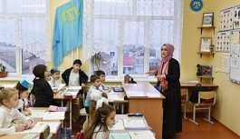 Rus öğretmenlere okullarda silahlı saldırılara karşı davranış eğitimi