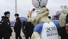 Rusya: Bazı Batılı ülkeler 2018 Dünya Kupası'na karşı propaganda kampanyası yürütüyor