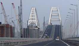 Rusya, Kırım Köprüsü'nü bombalamayı öneren ABD'li gazeteciye kamu davası açtı