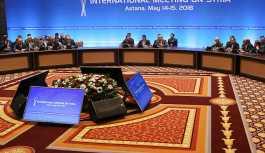 Rusya: Suriye'de terörle mücadelede sona yaklaşıldı