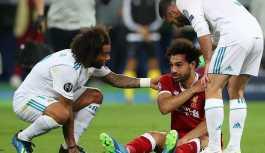 Salah'ı sakatlayan Ramos: Suçluluk duymuyorum