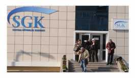 SGK'nın finansman açığında tarihi zirve: 34 milyar TL