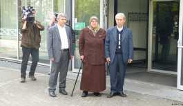 Solingen saldırısının anma töreninde siyaset istenmiyor