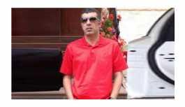 Suç örgütü lideri Fırat Delibaş tutuklandı