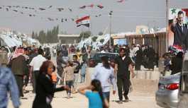 'Suriye'de barışçıl çözüm için gerekli tüm ön koşullar oluştu'