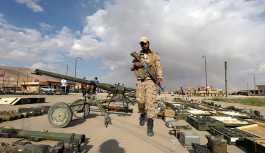 'Suriye'de İran üssü yok, ölenlerin hepsi Suriye askerleri'