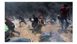 TMMOB'dan İsrail'e kınama