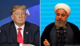 Trump'ın 'İran' kararına Ruhani'den jet yanıt