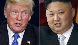 Trump: Kuzey Kore zirvesi ertelenebilir