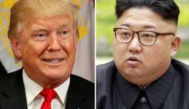 Trump'tan Kim açıklaması: Eğer görüşme olursa olur, olmazsa bir sonraki adıma geçeriz