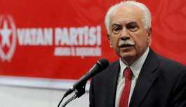Vatan Partisi: Ülkemiz anket terörüyle karşı karşıya