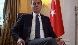 AB Bakanı Çelik: Avusturya'nın AB dönem başkanlığını yok sayıyoruz