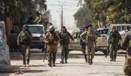 Afrin'de çifte patlama: En az dokuz ölü