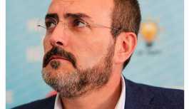 AKPli Ünal: Adile Naşit'e bir şey söylemem mümkün mü?