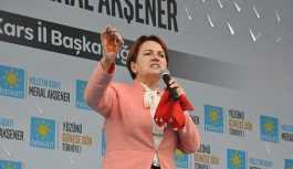 Akşener'den Erdoğan'ın damadına şok suçlama