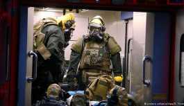 Almanya'da yeni saldırı tehdidi: Biyolojik silah