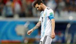 Arjantin'in Hırvastistan hezimeti sonrası Messi hayranı Hintli intihar etti