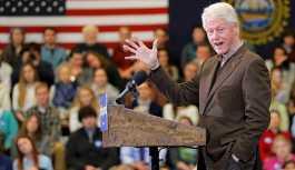 Bill Clinton: Rusya beni sinirlendirdi çünkü…