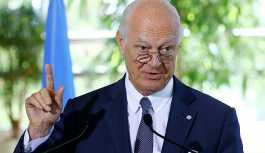 BM: Suriye'deki çatışmalar İsrail ile gerginliği arttırır
