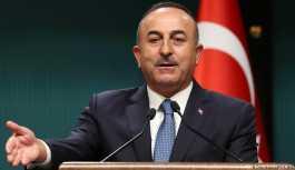 Çavuşoğlu: Münbiç'i ABD ile birlikte istikrara kavuşturacağız