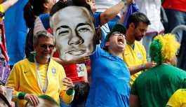 Dünya Kupası E Grubu'nda Brezilya ve Kosta Rika karşı karşıya
