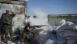 Fransız aktivist, Donbass'ta Rus asker bulamadı