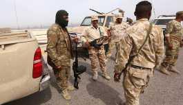 Hafter'e bağlı güçler Derne'de kontrolü ele geçirdi