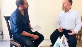 """""""HDP'nin barajı yüzde 13; Erdoğan kazanırsa bu son seçim olacak"""""""