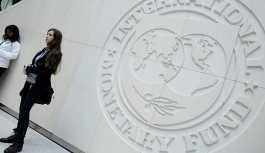 IMF: Türkiye'den kredi talebi yok, normal işbirliğine devam