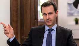 'İtalya hükümeti, Esad yönetiminin beynini Roma'ya getirip gizli görüşme yaptı'