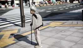 Japonya'da 60 bin sürücünün ehliyetine bunamadan iptal