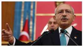 Kılıçdaroğlu: Önce demokrasi sonra ekonomi