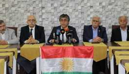 Kürt partileri tavır değiştirdi: Oylar Demirtaş'a