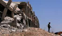 Lavrov: Rusya, BM'nin Doğu Guta raporuna şüpheyle yaklaşıyor