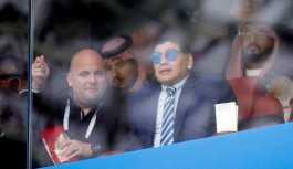 Maradona: Meksika, Dünya Kupası düzenlemeyi hak etmiyor