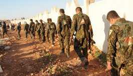 Menbiç Askeri Meclisi: Türkiye Menbiç'e girerse karşılık veririz