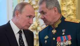 Putin: Ordumuzun yakında kullanmaya başlayacağı yeni silahlar potansiyelimizi artıracak