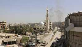 Rusya, Doğu Guta ve Humus'ta 40 patlayıcı düzeneği imha etti