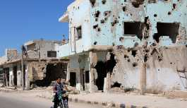 Rusya: Suriye'nin kuzeyiyle güneyini birbirine bağlayan M5 karayolu yeniden ulaşıma açıldı
