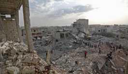 Rusya, uçaklarının İdlib'deki köyü vurduğunu reddetti